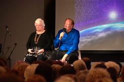 Marilyn Harper & Lee Carroll