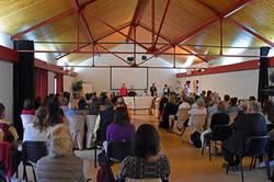 Kryon seminar