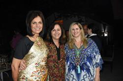 Michelle, Deborah & Monika
