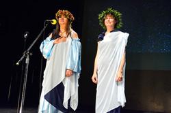 Kahuna Kalei'iliahi & Mary Kennedy