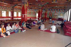 Kopan Nunnery, Kathmandu197a