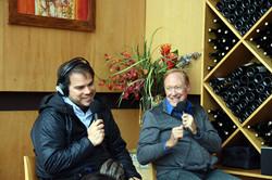 Jorge Bianchi & Lee Carroll