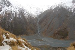 Barrowman Creek
