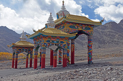 Hemis Monastery