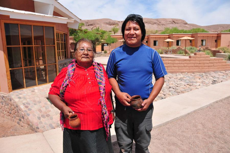 Shamans San Pedro de Atacama, Chile
