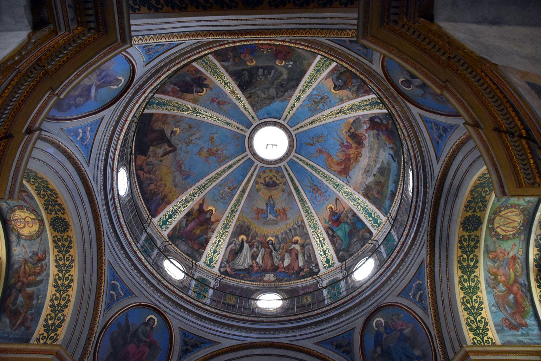 Stella Maris Church Mt Carmel