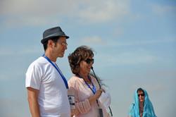 Elan Cohen & Deborah DeLisi