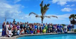 Kryon Rapa Nui group