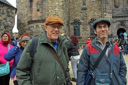 Lee Carroll & Elan Cohen
