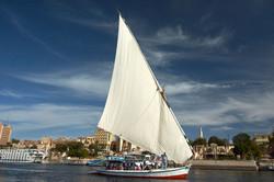 Felucca Sail