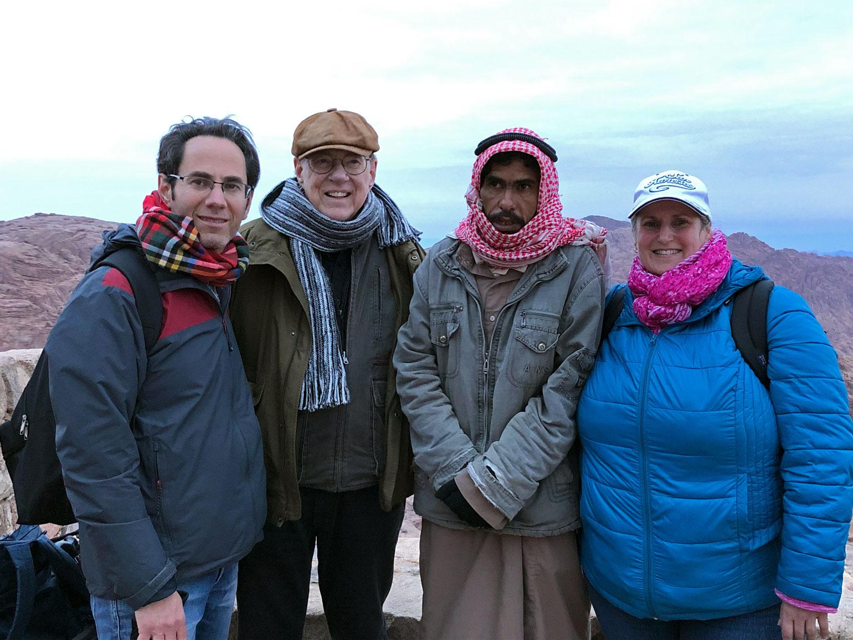 Mt. Sinai