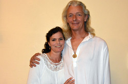 Teresa Gibson & Marc Drost