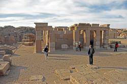 Temple of Khunum