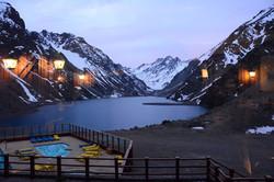 Portillo Hotel, Chile