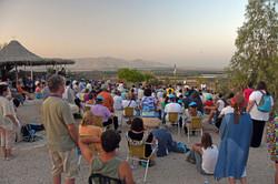 At Mitzpe Hagilgal