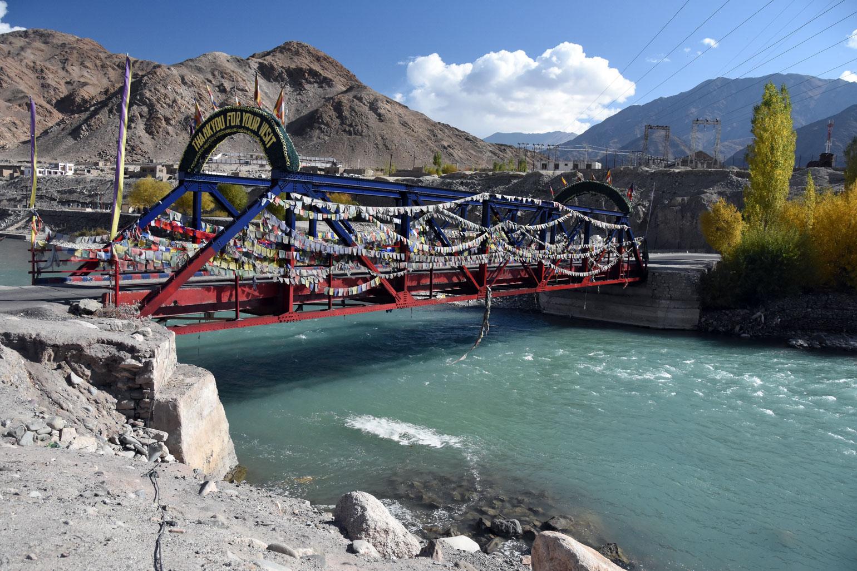 Indus River, Ladakh