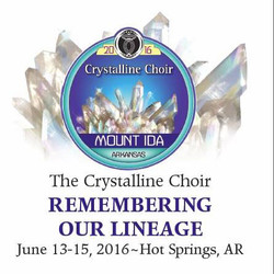 Crystalline Choir