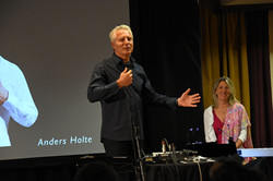 Anders Holte
