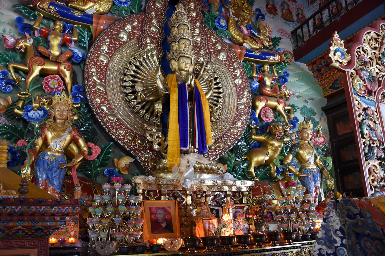 Kopan Nunnery, Kathmandu