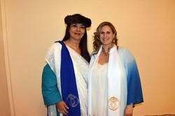 Kahuna Kalei & Monika Muranyi