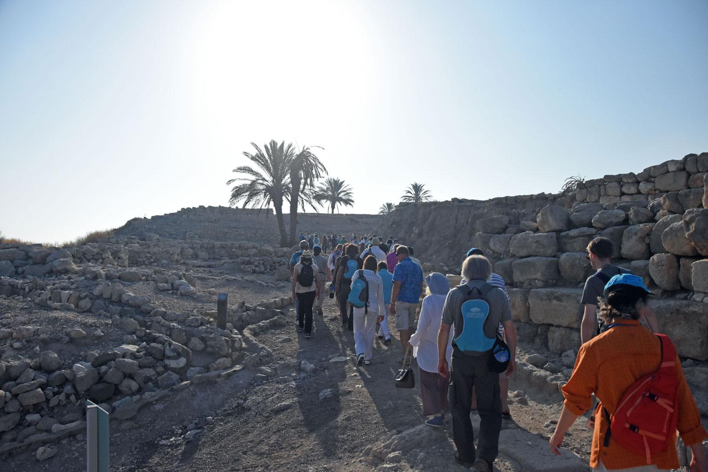 Megiddo (Valley of Armageddon)