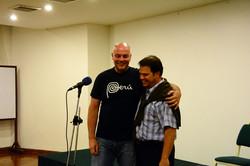Guillermo Urbaneja & Jorge Bianchi