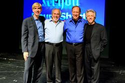 Dr. Todd, Bruce, Lee & Gregg