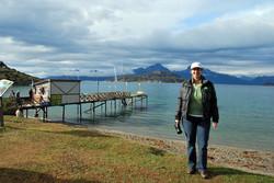 Bahia Ensenada, Tierra del Fuego