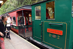 West Coast Railway