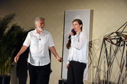 Prageet Harris & Julieanne Conard