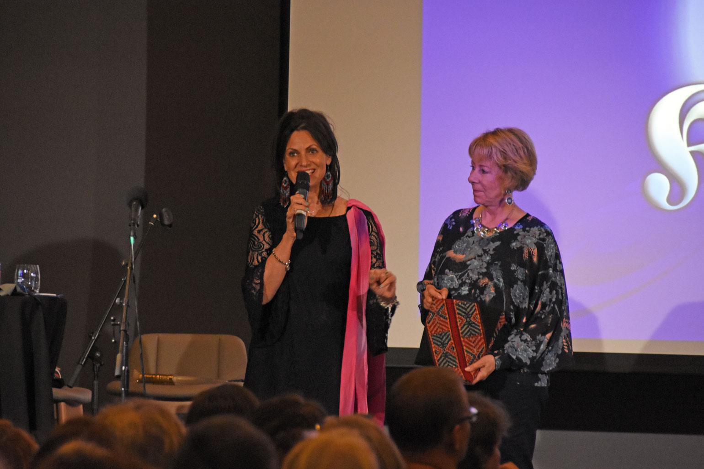 Michelle Karen & Amber Wolf