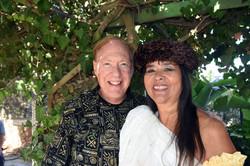 Lee Carroll & Kahuna Kalei'iliahi