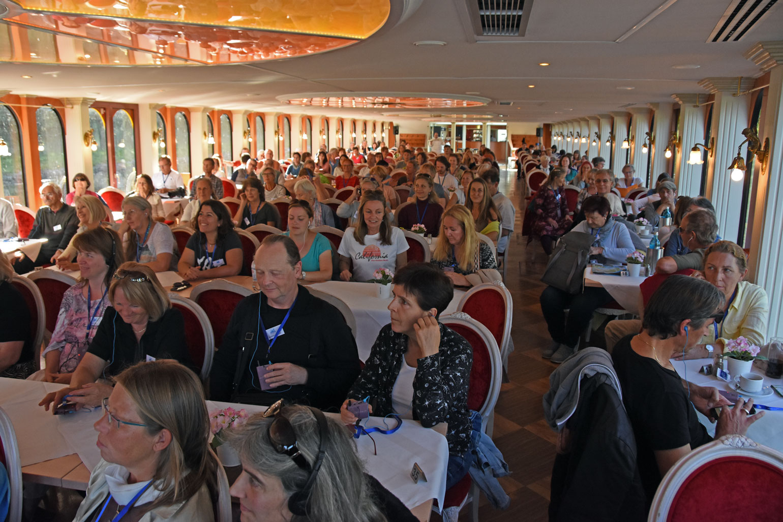 Potsdam Cruise