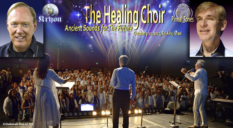 The Healing Peace Choir