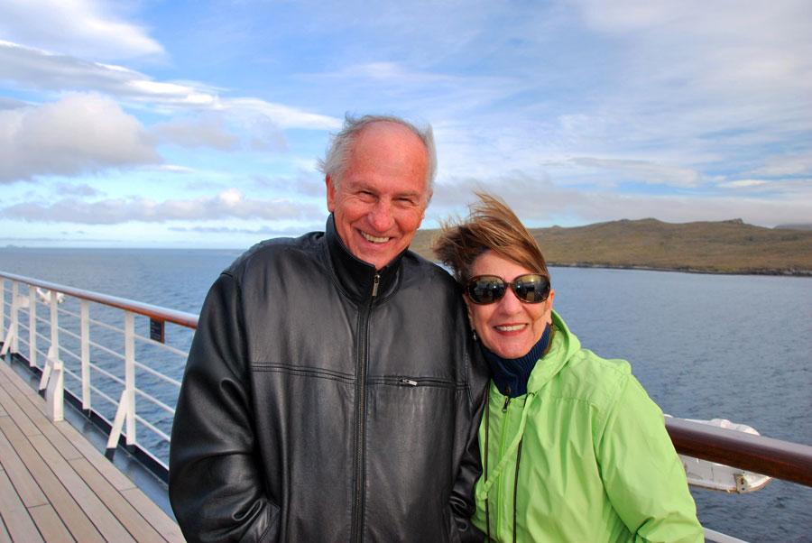 Len & Mary Ellen Delekta