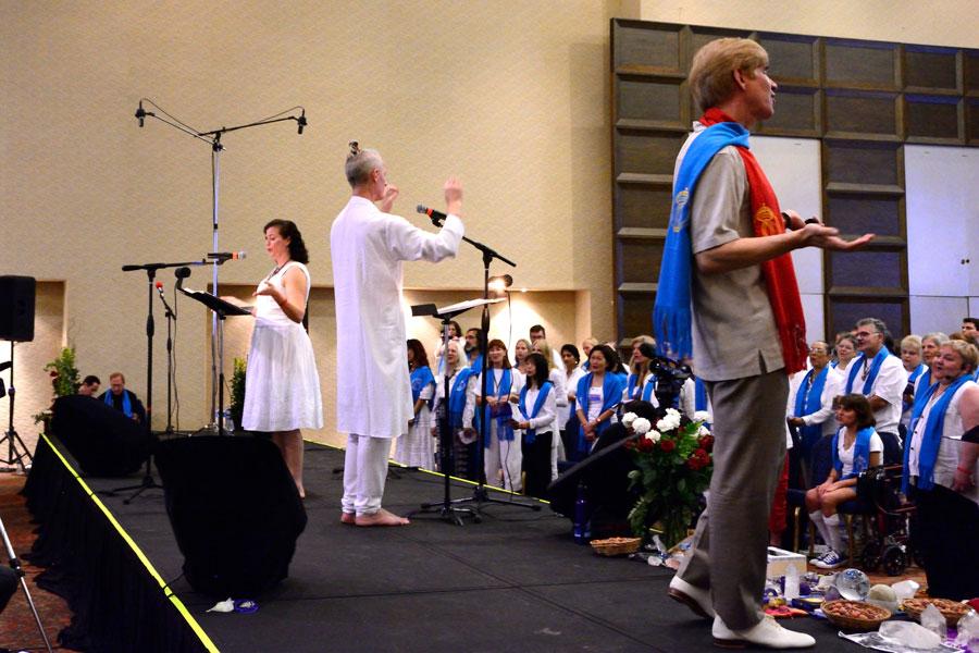 Compassion Choir