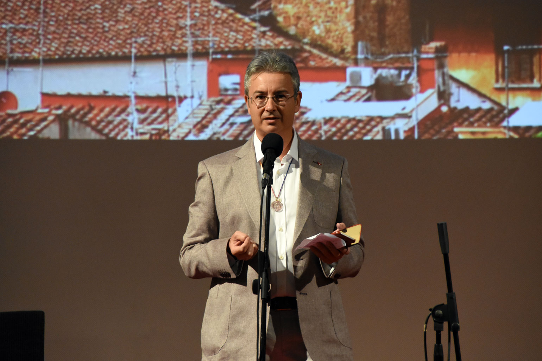 Luca Ferretti