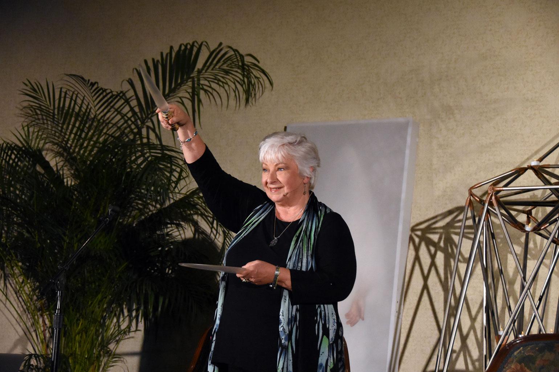 Marilyn Harper