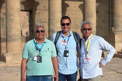 Egyptian Tour Guides