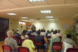 Cusco meeting