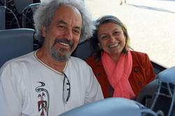 Robert & Sylvie Munck