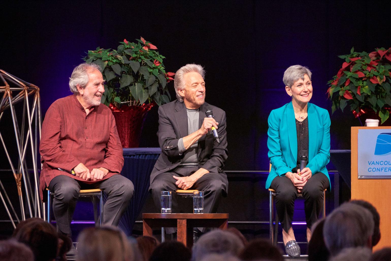 Bruce, Gregg, & Lynne
