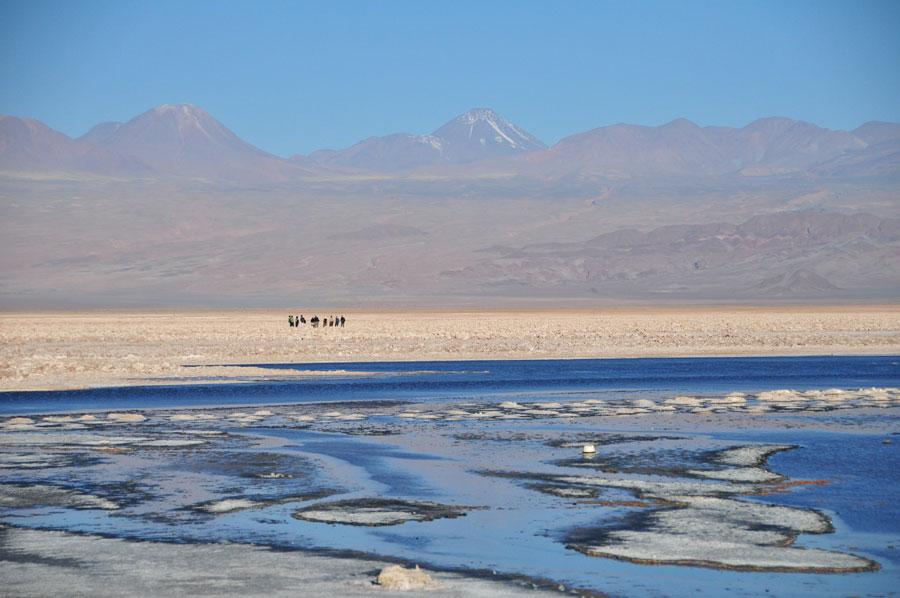 Salar de Atacama,