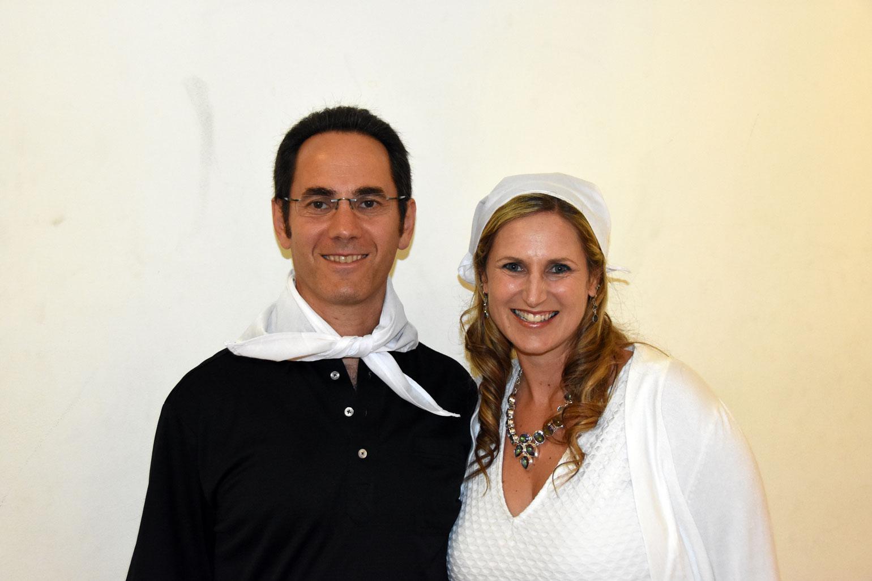Elan Cohen & Monika Muranyi