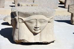 Hathor Temple Dendarah