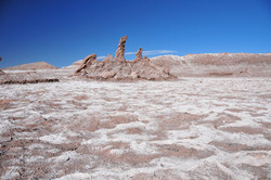 Tres Marias San Pedro de Atacama, Ch