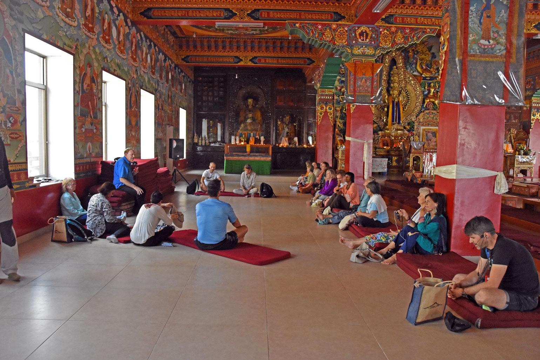 Kopan Nunnery, Kathmandu8a
