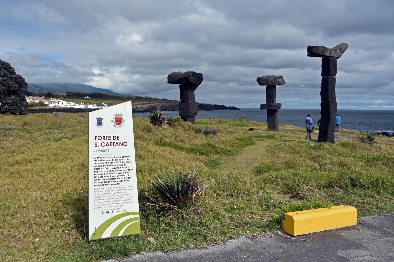 Forte de São Caetano