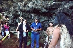 Te Pahu Cave