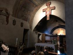 San Damiano Church